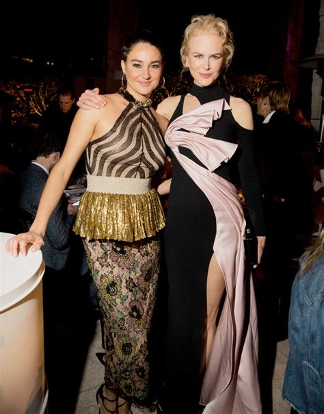 nicole kidman shailene woodley to be honored at instyle awards inside the instyle awards 2016 with nicole kidman and