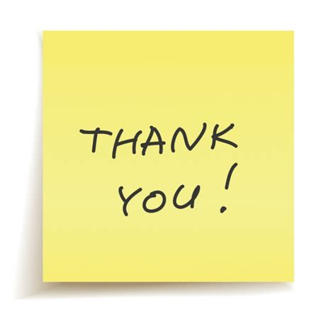 Thank You Note For It Hair Loss Treatments Advice News