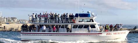 party boat fishing belmar nj party fishing boat big mohawk belmar nj