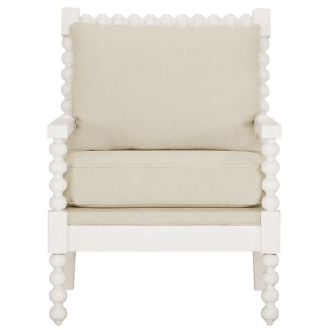 Ivory Accent Chair City Furniture Ivory Accent Chair