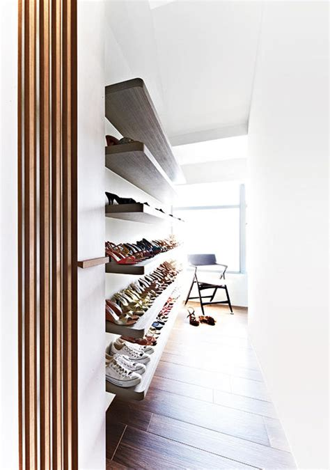 8 storage ideas for your extensive shoe collection home