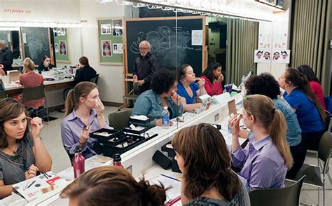 film education up theatrical makeup artist education requirements mugeek