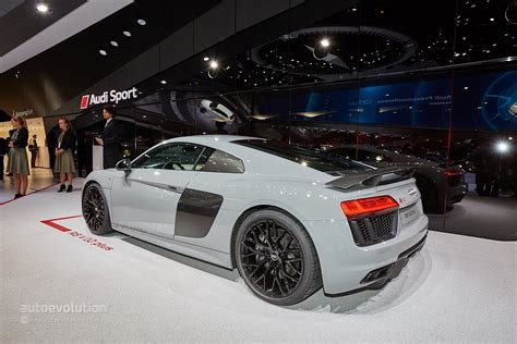 nardo grey r8 nardo gray audi r8 v10 plus shows the exclusive side of