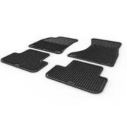 Audi A4 B8 Floor Mats Audi A4 S4 Allroad Rs4 B8 B8 5 Rubber Weather Floor Mats
