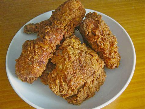 pan lade fried chicken mit panade rezept mit bild rolpe