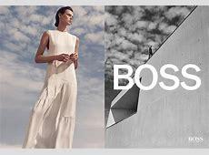 Boss - Hugo Boss Spring 2019 Ad Campaign - The Impression Jeyachandran Ad 2019