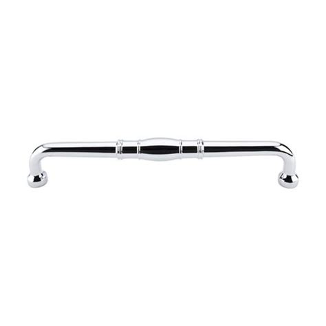12 inch chrome drawer pulls top knobs appliance pull 12 inch center to center polished
