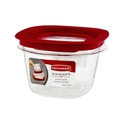 food container walmart best rubbermaid 16 oz premier square food storage container walmart rubbermaid premier