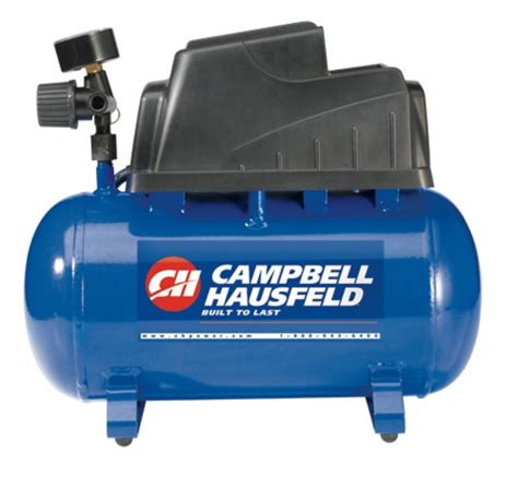 cbell hausfeld fp2090 2 gallon portable air compressor b001b74610 power tools