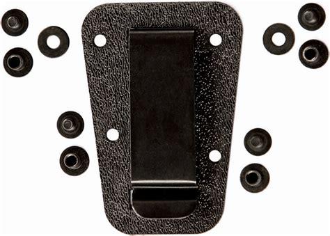 Kitchen Craft Knives esee izula knives belt clip clip plate