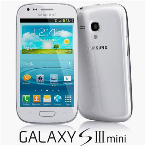 Hp Samsung Galaxy Lll Mini samsung galaxy siii mini lwo