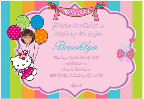 hello birthday invitations templates free birthday invitation templates hello places to