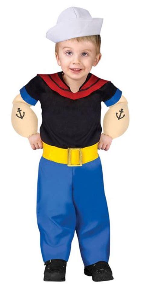 Sewa Kostum Costume Import baju kostum popeye kostum abri sewa kostum anak di