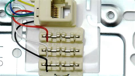 icc rj  conductor wall plate  port stainless steel