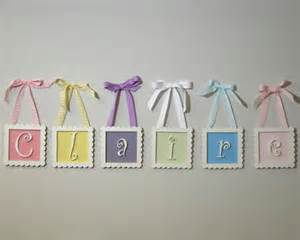 baby name blocks m2m cocalo couture alma grey nursery