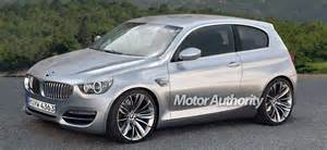 bmw confirms future front wheel drive small cars