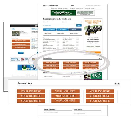 classifieds   the seattle times media kit advertise with us