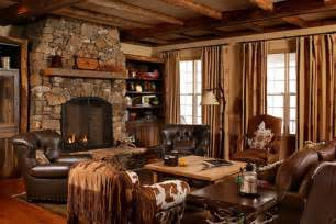 vignette design design list 5 decorate a cabin