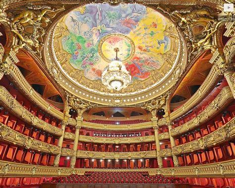 Opera Garnier Plafond by Eurocles Connaitre Pour Mieux Comprendre La