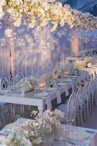 magnifiques d 233 corations de salle de mariage d 233 coration
