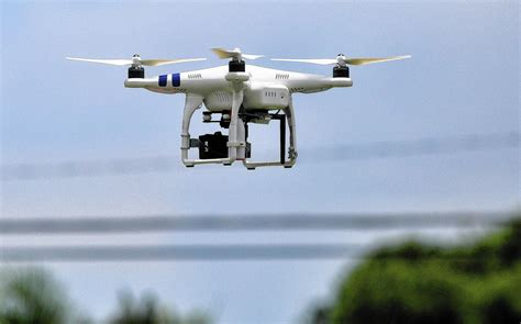 Flying Drone by Drones Flying In Delray Launch Concern Tribunedigital