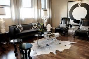 Black And White Home Decor by Black And White Home Decorating Ideas 15 Black And White