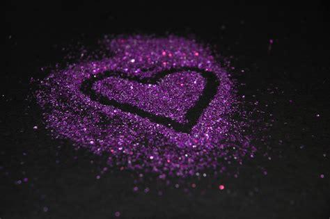 themes love hart purple glitter heart maryannlacy flickr