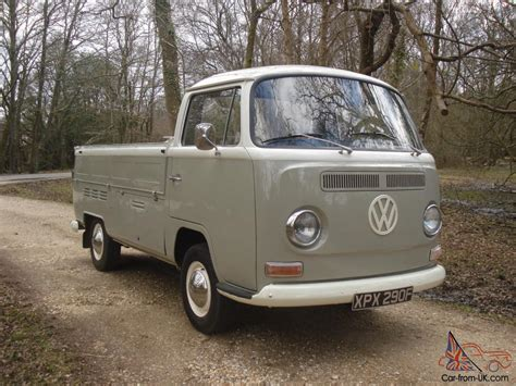 Volkswagen Cab For Sale by Vw Cab For Sale Autos Post