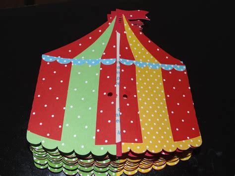 tenda da circo convite tenda circo gabiluart elo7