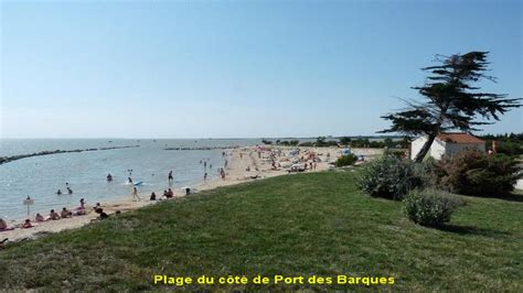 photos port des barques charente maritime communes