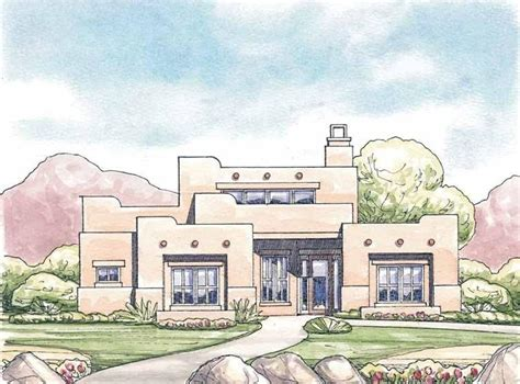 adobe house plans adobe house plans with photos