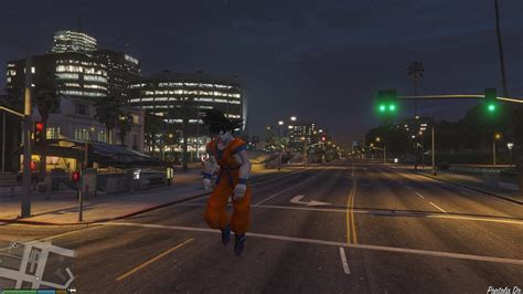 Grand Theft Auto V by Grand Theft Auto V Mod Allows Players To