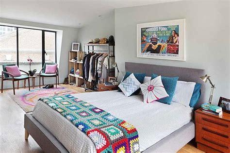 leuke inrichting slaapkamer vrolijke slaapkamer inrichting slaapkamer idee 235 n