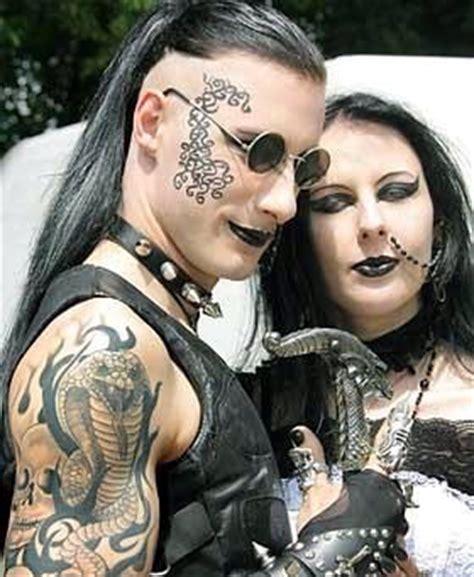 imagenes y videos de tatuajes goticos tribus urbanas quot los darks quot