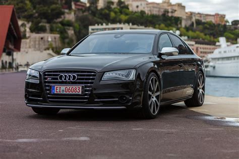 Mtm Tuning Audi by Audi S8 Tuned By Mtm