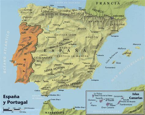espana map web resources maps
