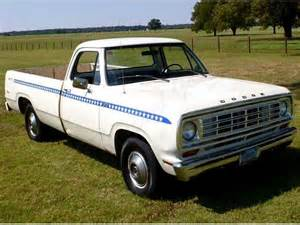 1975 Dodge D100 Classifieds For Classic Dodge D100 15 Available