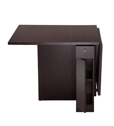 Best Prices For Kitchen Cabinets buy nilkamal hector folding dining table multipurpose