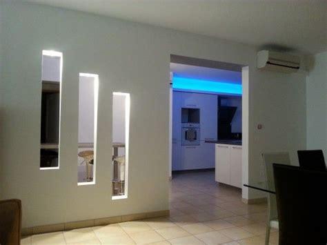 Bandeau Led Salon by R 233 Novation Villa Int 233 Rieur Design Placopl 226 Tre Meurtri 232 Re