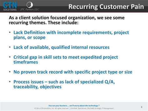 recurring themes meaning ppt jon a cohn exton pa powerpoint presentation id