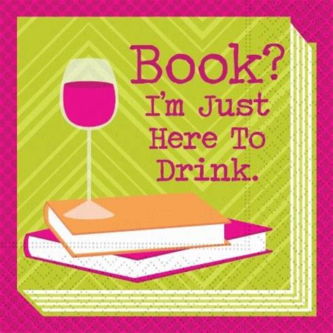 book themed party party ideas pinterest book club beverage napkins humorous party themes