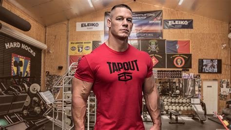 cena in cena i m at 70 percent in the fitness