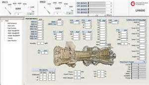 Rolls Royce Rb211 Engine Manual Transcanada Turbines Lm6000 Lm2500 Rb211 Avon