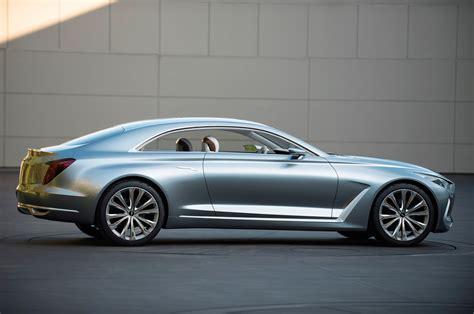 luxury hyundai hyundai relaunches genesis as global luxury brand motor
