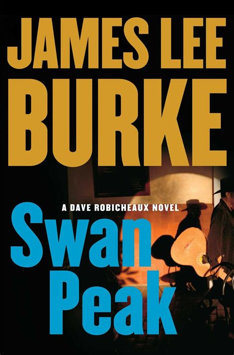 libro wayfaring stranger hackberry holland james lee burke swan peak