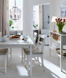 ikea 2010 dining room and kitchen designs ideas and - Dining Room Tables Ikea