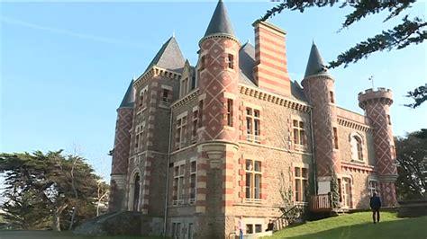 Chateau De Nessay St Briac by Briac 35 Les Travaux Se Poursuivent Au Ch 226 Teau Du Nessay 3 Bretagne