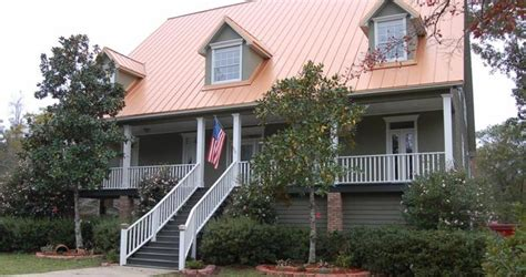 bed and breakfast biloxi ms mississippi weekend getaways the tux creek inn bed and