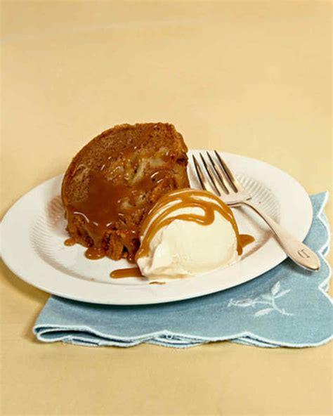 martha stewart apple cake apple spice cake recipe dishmaps