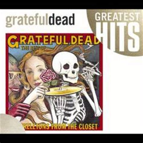 Grateful Dead Best Of Skeletons From The Closet by Grateful Dead Discografia Completa